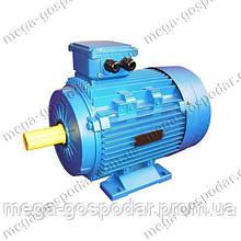 Электродвигатель 5.5 кВт, 1440 об.мин. 380 V, АИР 132S-4Y2