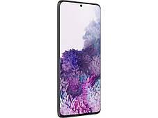 Смартфон Samsung Galaxy S20 Plus 5G 12/128Gb Snapdragon Cosmic Black, фото 3
