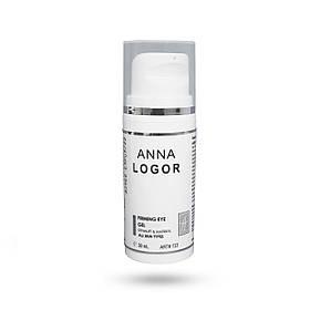 Зміцнюючий гель для шкіри навколо очей Анна Логор - Anna Logor Firming Eye Gel 30 ml Код 723