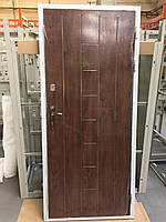 Двері вхідні металеві дешеві