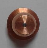 Катод (электрод) к плазмотрону Abicor Binzel ABIPLAS® CUT 150, фото 2