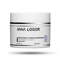 Крем денний омолоджуючий Анна Логор / Anna Logor Mezotherapy Firming Moisturizer 250 ml Art.521
