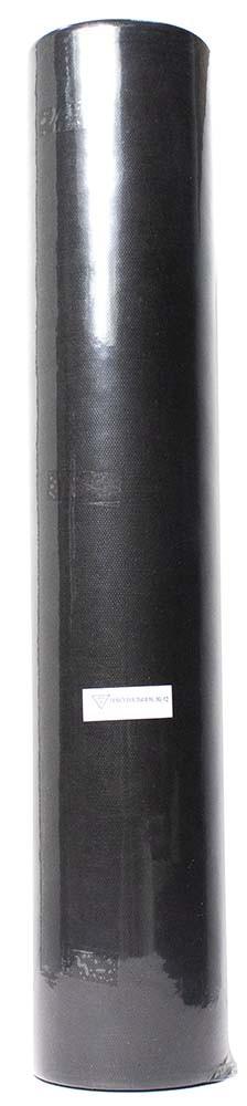 Простыни в рулоне спанбонд Vian 20г / м (0,8 * 100) черные