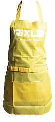 Фартук Rixus (Лида) желтый