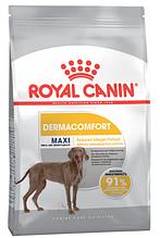 Сухой корм для собак Royal Canin (Роял Канин) Maxi Dermacomfort с чувствительной кожей, 10 кг