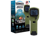 Устройство от комаров Thermacell Portable Mosquito Repeller MR-300 цвет олива