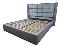 Ліжко двоспальне з підйомним механізмом Лондон, фото 1