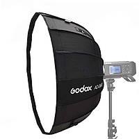 Параболический октобокс White Godox AD-S65W 65 см для вспышки AD400Pro (AD-S65W), фото 1