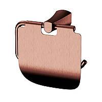 D53063RC, тримач туалетного паперу, темна бронза