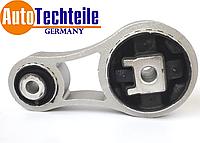 Подушка двигателя, восьмёрка нижняя на Renault Trafic 1.9dCi (2001-2006) Autotechteile (Германия) 512 0500