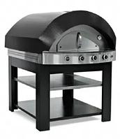 Печь для пиццы SGS PFG GAS газовая