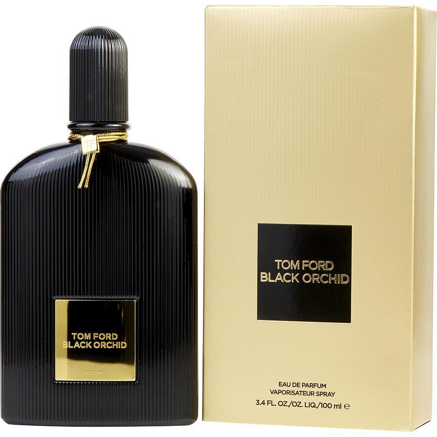 TOM FORD BLACK ORCHID Женская парфюмированная вода  реплика