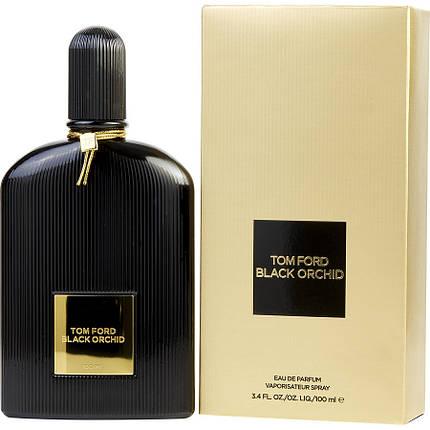 TOM FORD BLACK ORCHID Женская парфюмированная вода  реплика, фото 2