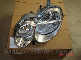 Mercedes CLK W209 W 209 ліва фара галоген нова оригінал