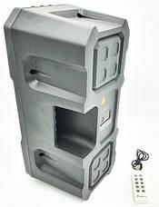 Акустична портативна колонка SPS KTS 1048 BT комбік, портативна акустика, фото 3