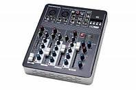 Аудио усилитель, микшерный пульт Yamaha MX-4000BT 4 канальный