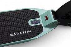 Самокат Maraton LEADER,  детский самокат, самокат для детей, самокат для взрослых, фото 3