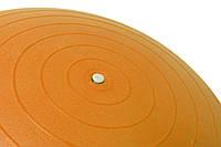 Мяч для фитнеса и гимнастики POWER SYSTEM PS-4013 75cm Orange (VZ55PS-4013_75cm_Orange)
