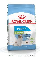 Royal Canin X-Small Puppy (Роял Канин Икс-смол Паппи) сухой корм для щенков очень мелких пород