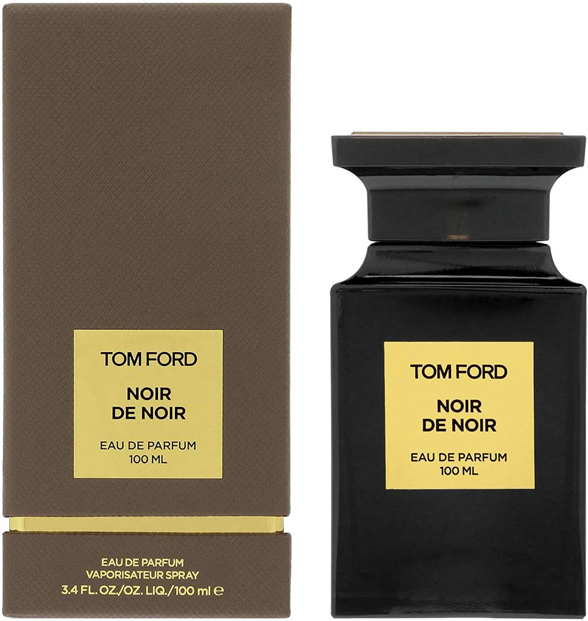 Tom Ford Noir de Noir Парфюмированная вода реплика