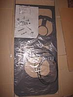 К-т прокладок ЮМЗ сцепления (трансмиссии)