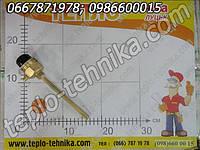 Терморегулятор автоматики Каре (Польша), регулятор температуры автоматики Kare котла Данко, Ривнетерм, Вулкан