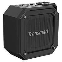 Портативні колонки Tronsmart Element Groove (Black)