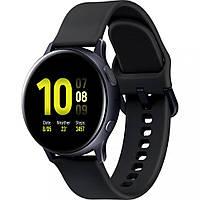 Смарт-часы Samsung Galaxy Watch Active 2 44mm Black Aluminium (SM-R820NZKASEK)