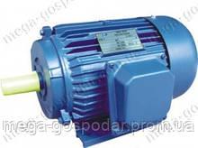 Электродвигатель 4 кВт, 2860 об.мин. 380 V, ML-112-2