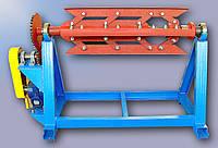 Разматыватель для рулонного металла 5-8т