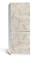 Самоклеющаяся виниловая пленка наклейка на холодильник IdeaX Мрамор 01 65х200 см
