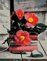 Набор картина по номерам Rosa Start техника акриловая живопись стандарт Гармония 35х45см (4823098512