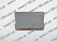 Колодка тормозной ленты ДТ-75 (БЦ) (77.38.052), фото 1
