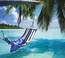 Набор картина по номерам Rosa Start стандарт Райский остров 35х45см (4823098514091)