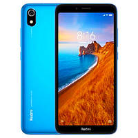Смартфон Xiaomi Redmi 7A 2/16GB (Blue) Global EU