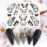 Слайдеры для ногтей