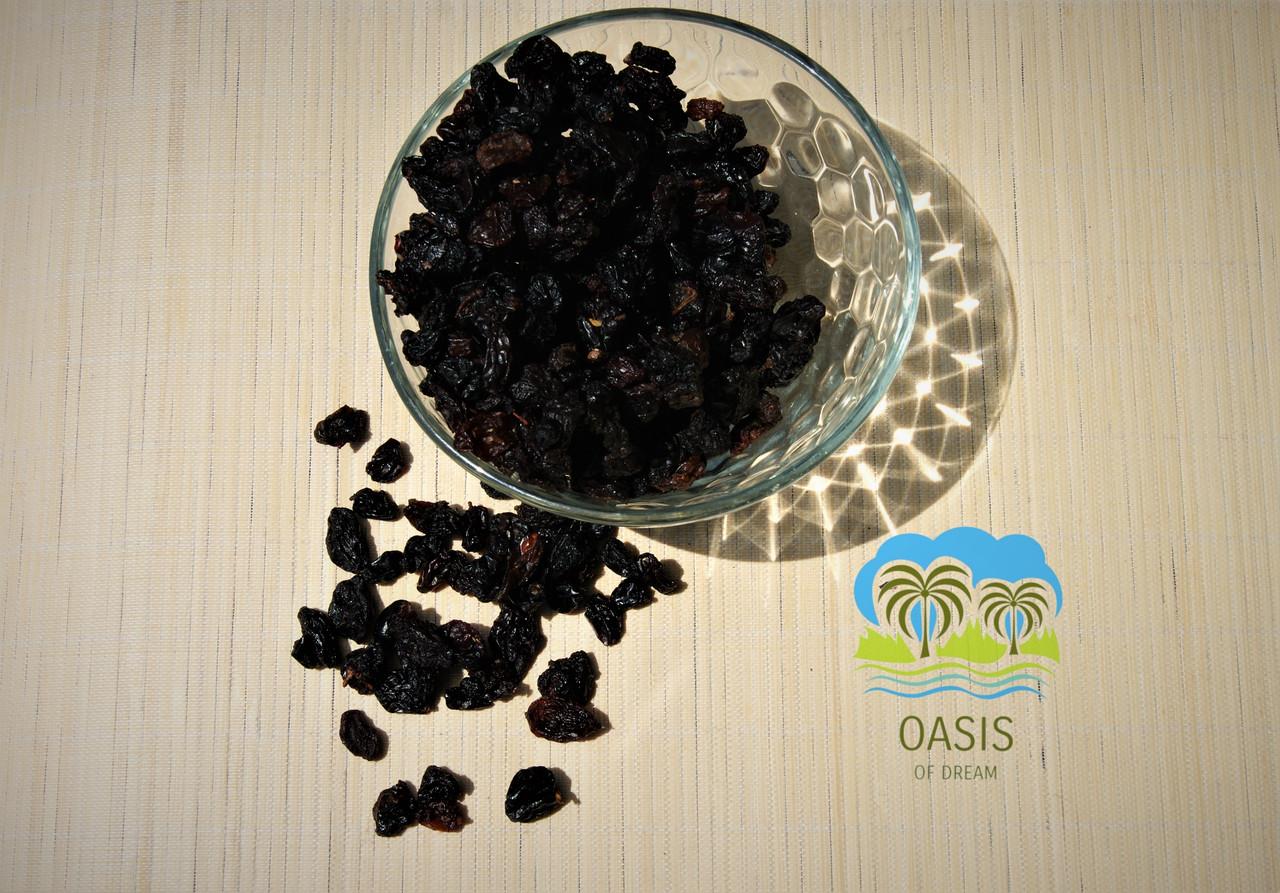 Изюм черный 23 Узбекистан