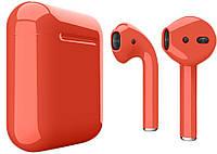 Наушники Apple AirPods Coral Gloss (MRXJ2) [38422]