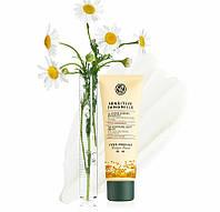 Крем от покраснений для чувствительной кожи Sensitive Camomille Yves Rocher Ив Роше