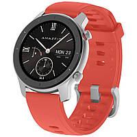 Смарт-часы Xiaomi Amazfit GTR 42mm (Red)