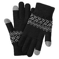 Перчатки для сенсорных экранов Xiaomi Friend Only (Black)