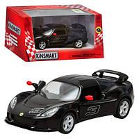 """Машина металлическая """"KINSMART"""" КT 5361 W """"Lotus Exige""""                                             , фото 1"""