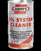 Промывка двигателя WYNNS  Oil System Cleaner  325 мл
