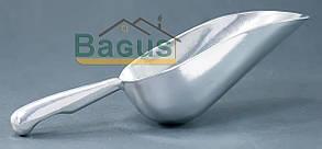 Совок для сыпучих алюминиевый 21,5 см Empire (EM-9664)