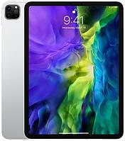 """Apple iPad Pro 12.9"""" (2020) Wi-Fi+4G 128Gb Silver (MY3K2, MY3D2)"""
