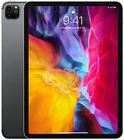 "Apple iPad Pro 12.9"" (2020) Wi-Fi+4G 256Gb Space Gray (MXFX2, MXF52)"