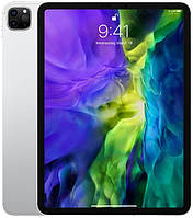"Apple iPad Pro 12.9"" (2020) Wi-Fi+4G 512Gb Silver (MXG12, MXF82)"