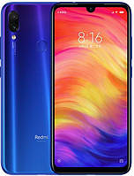 Смартфон Xiaomi Redmi Note 7 4/128GB (Blue)