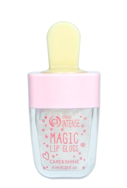 Блеск для губ Colour Intense Magic G344 №03