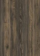 Ламинат Rezult Modern, MD 199 Дуб каньон темный, 33 класс, 12 мм толщина, 4-х сторонняя фаска
